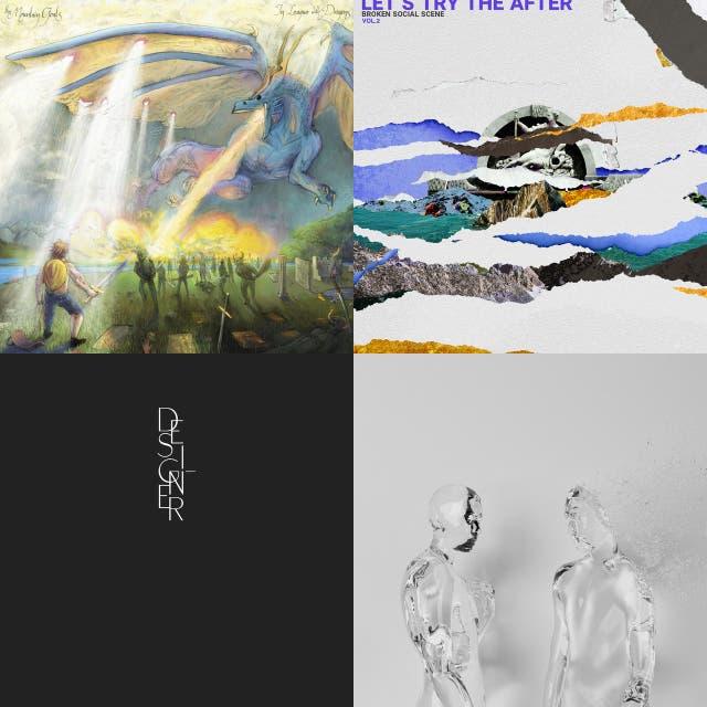 Alternative Rocks - 2019 - BPM 120-180 - Running to the Beat
