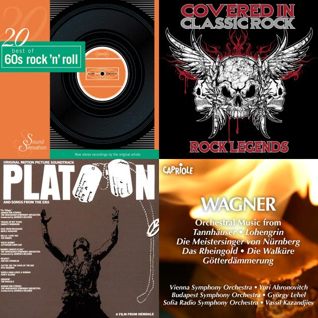 Platoon Soundtrack And Songs From the Era – Platoon And