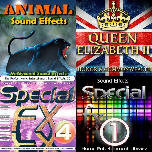 DJ Teez Sound Effects on Spotify