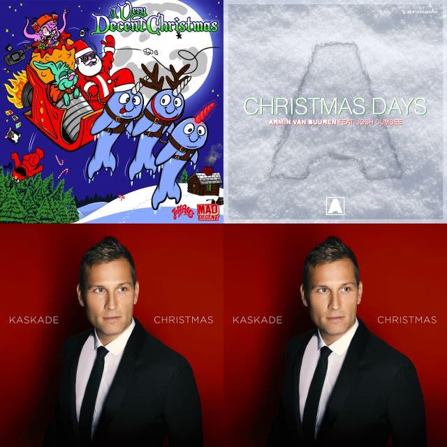 Kaskade Christmas.Fenton Christmas Playlist On Spotify