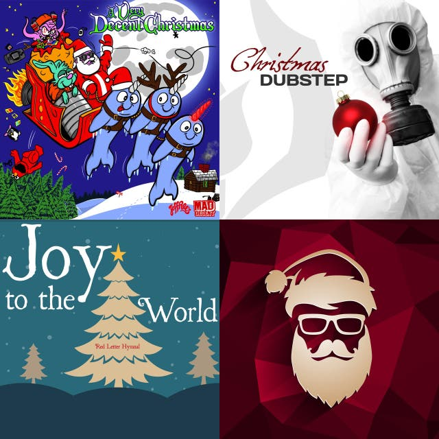 Christmas Dubstep.Ultimate Christmas Dubstep On Spotify
