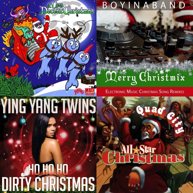 Ying Yang Twins Christmas.Merry Litmas On Spotify