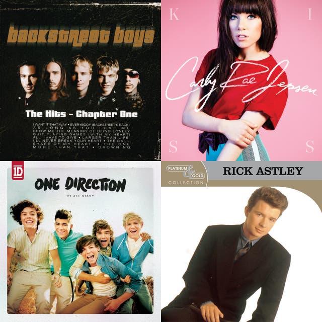 Pop Sonnets Love Songs Playlist on Spotify