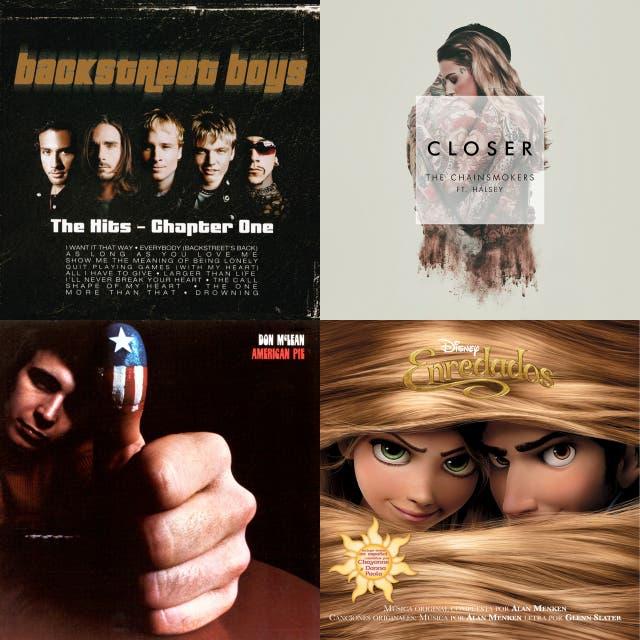 Don McLean — American Pie on Spotify