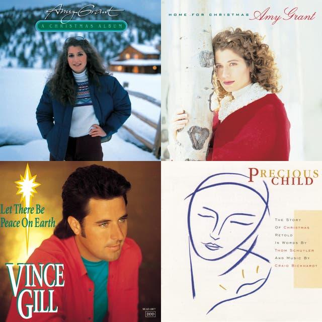 Amy Grant New Christmas Album.Amy Grant A Christmas Album On Spotify