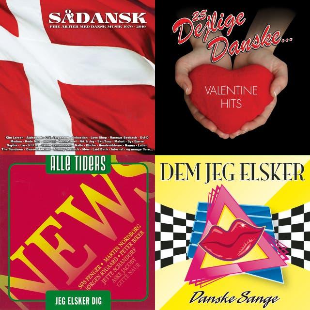 danske klassikere musik
