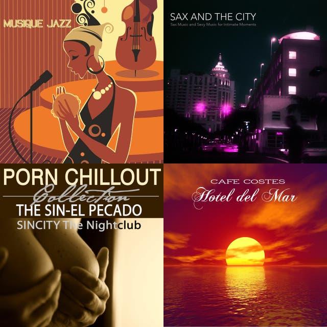 Smooth Jazz Sax Instrumentals – Jazz & Sax Collection - Instrumental