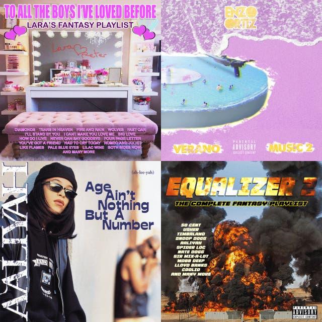 Aaliyah on Spotify