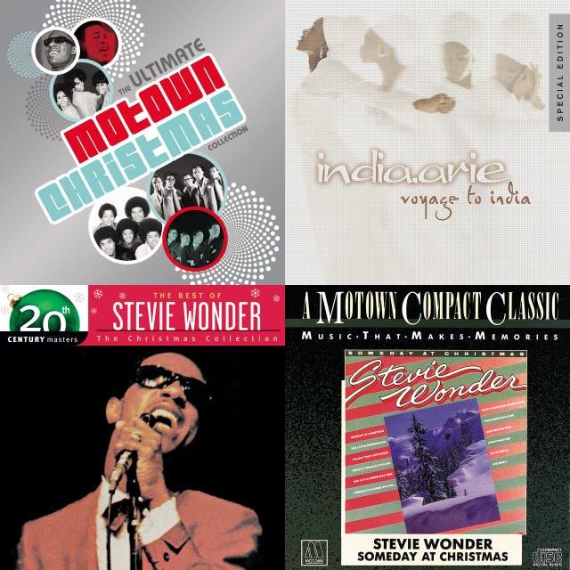 Stevie wonder on Spotify