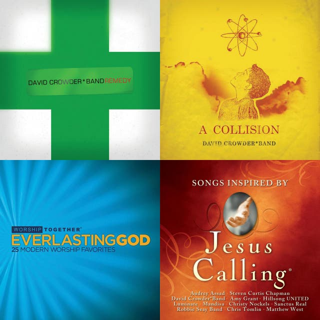 Rainbow Worship Songs on Spotify