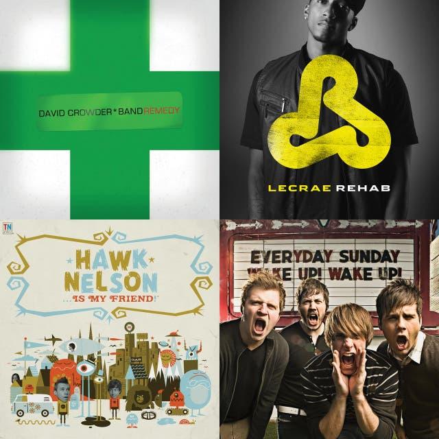 Camp Ozark Theme Songs on Spotify