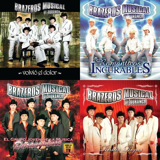 Brazeros Musical On Spotify