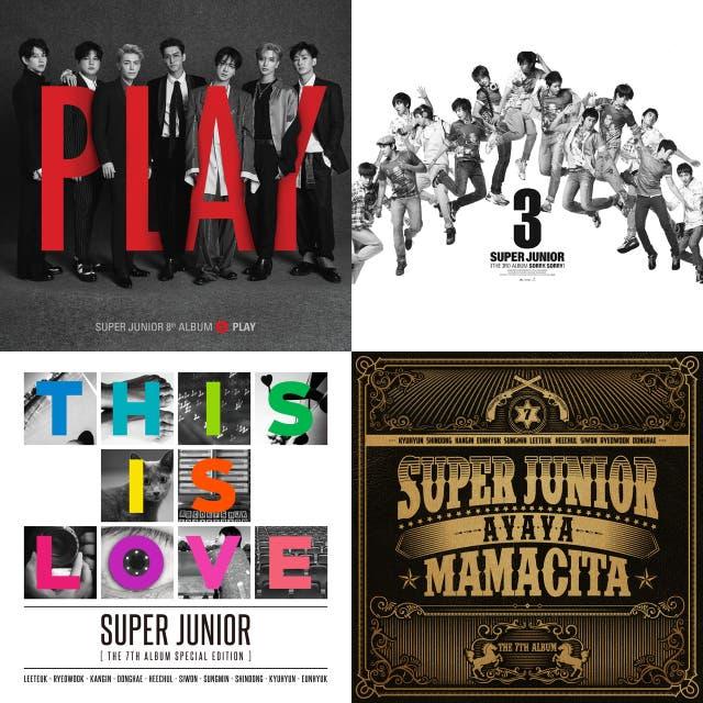 Super Show 7 Setlist on Spotify