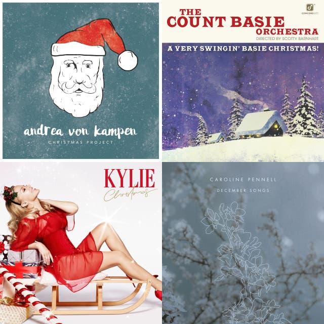 A Very Swinging Basie Christmas.Christmas Pum Pow On Spotify