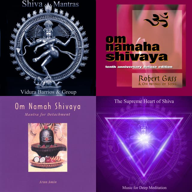 Om Namah Shivaya on Spotify