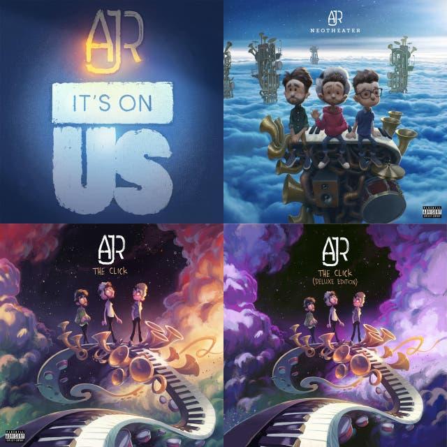 AJR on Spotify