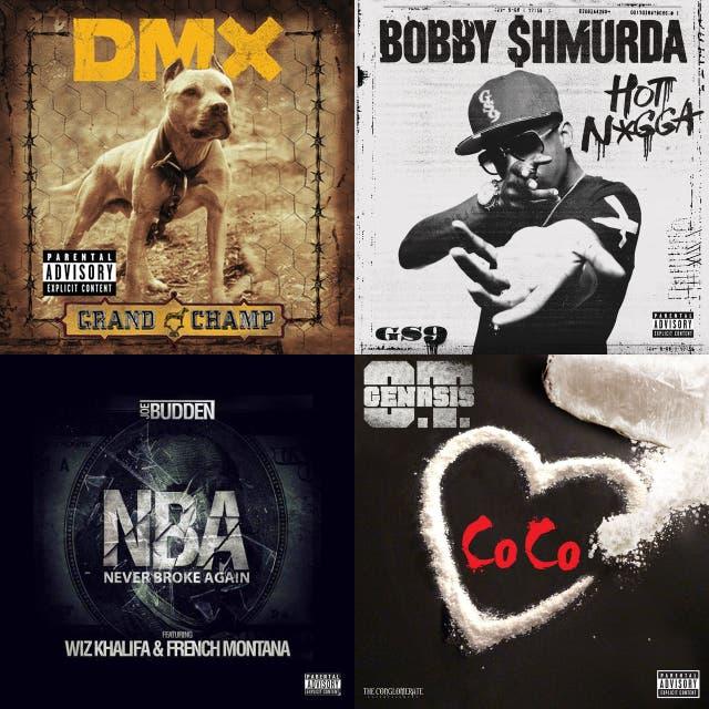Nba2k16 on Spotify
