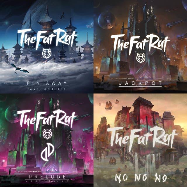 the fat rat no no no