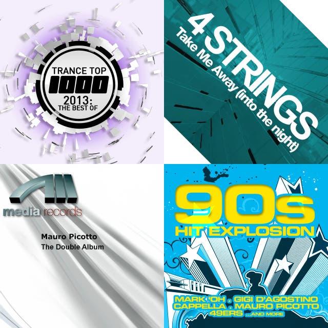 2000s Techno hits on Spotify