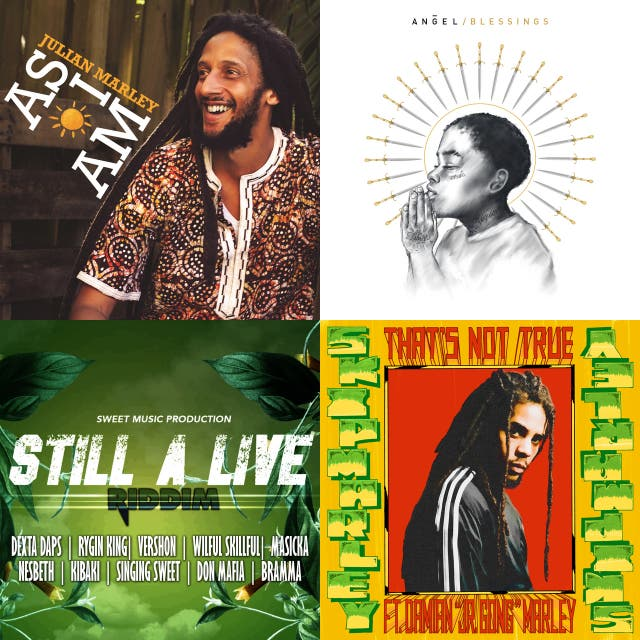 Best New Reggae 2019 & Classic Reggae Songs Playlist on Spotify