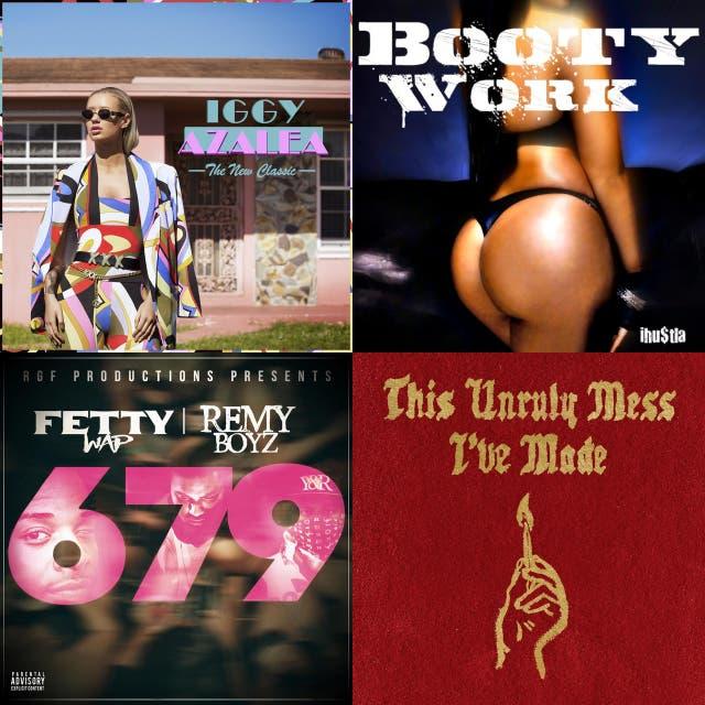 Fetty Wap — 679 (feat  Remy Boyz) on Spotify