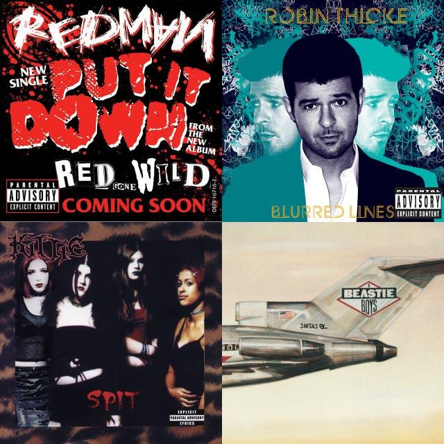 Beastie Boys She S Crafty On Spotify