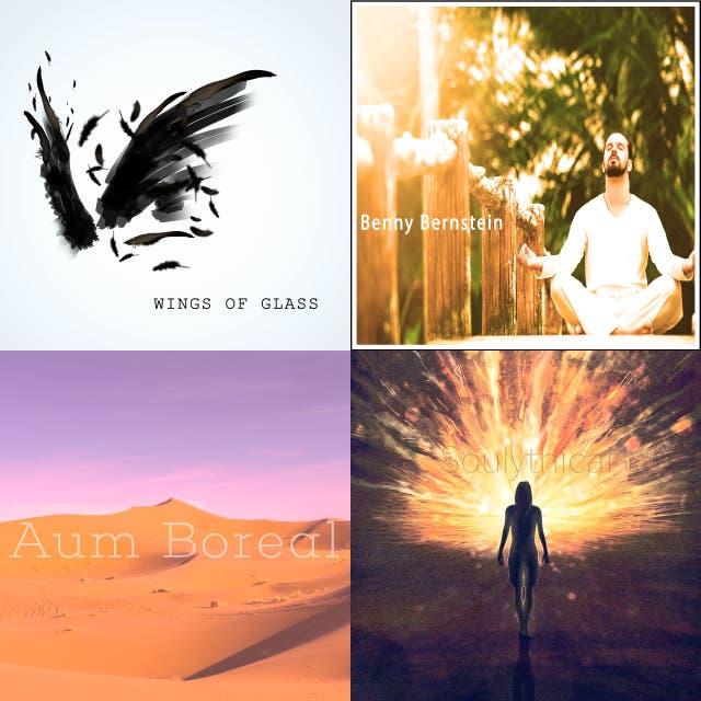 Calma en el Alma 💭🌸 on Spotify