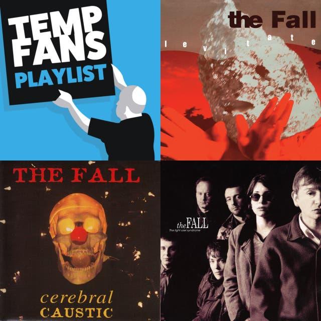 Temp Fans: The Fall 1995 - 2000