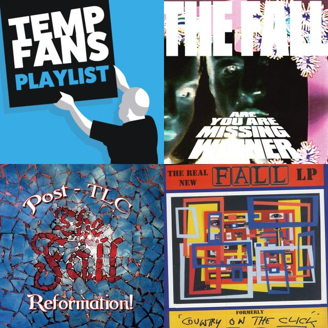 Temp Fans: The Fall 2001 - 2008
