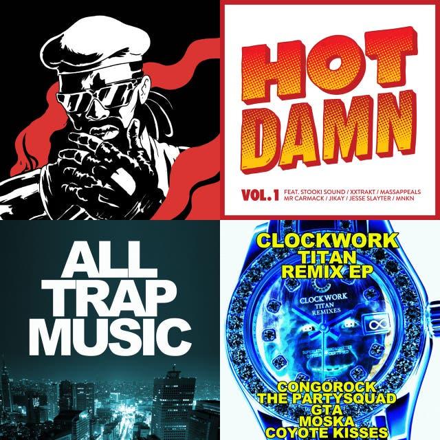 Daff Stance on Spotify
