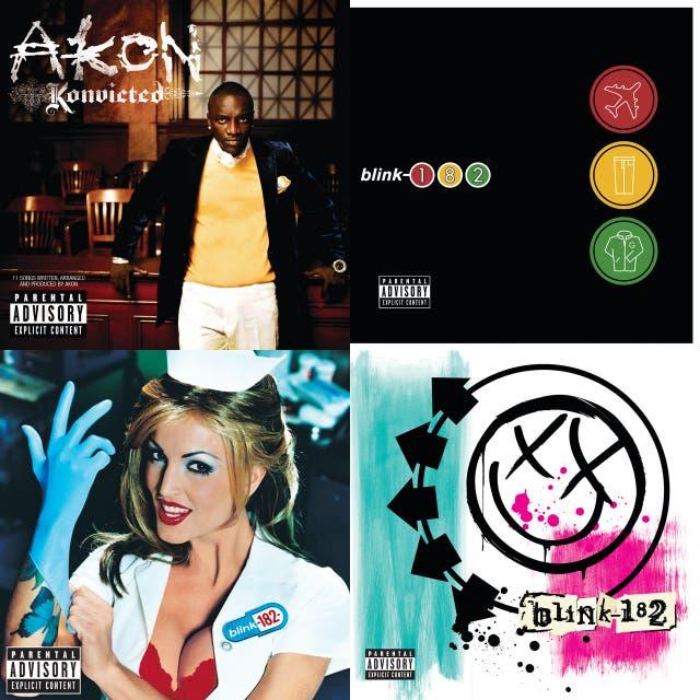 Akon Speed Dating