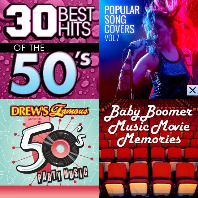 Drew's Famous Party Singers – Drew's Famous 50's Party Music