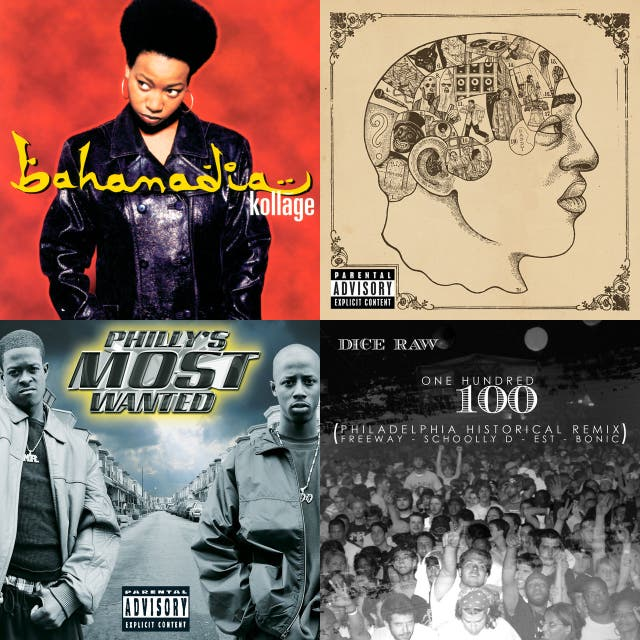 50 Greatest Philly Rap Songs on Spotify