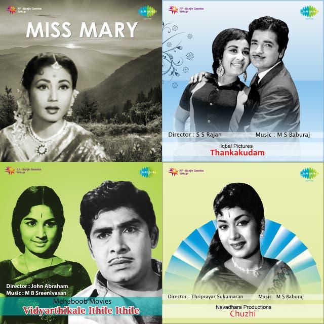 Pukazhendi — Christian Songs From Malayalam Films Velichame