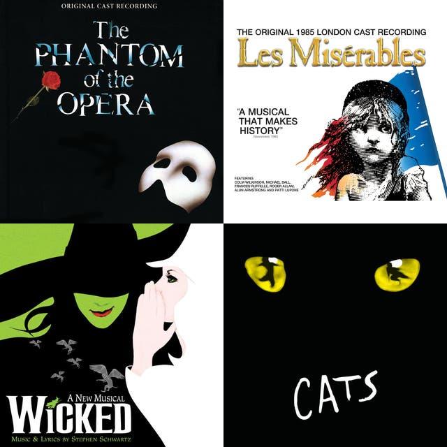 Opera Shmopera Musicaliness on Spotify