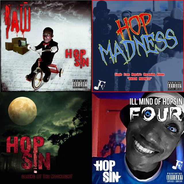 Victor's Hopsin File B 04 on Spotify