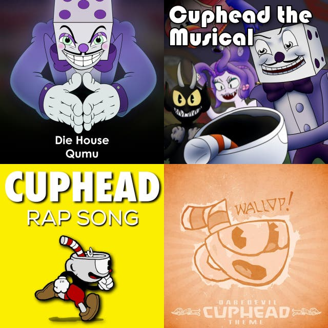 Cuphead Remixes on Spotify