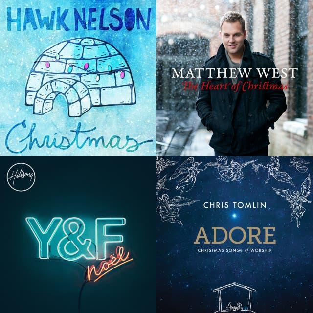 Matthew West The Heart Of Christmas.Jesus Happybirthday On Spotify