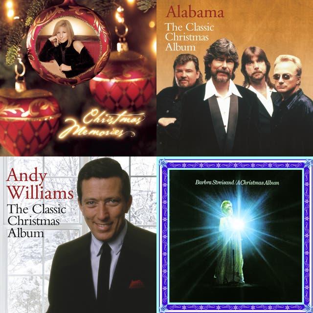 Classic Christmas Albums