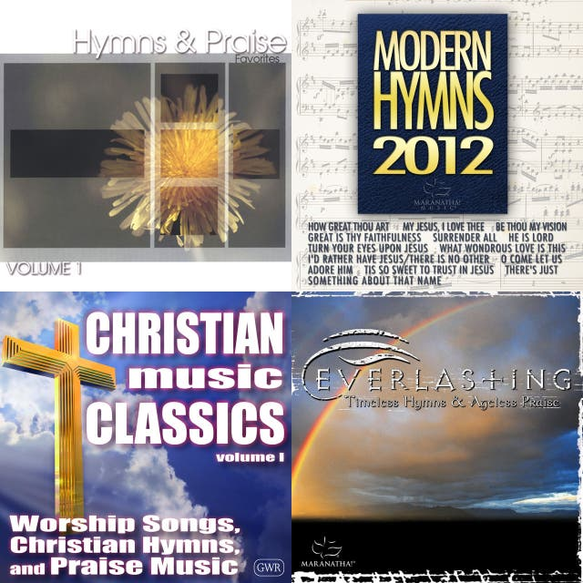 Praise Hymn Soundtracks on Spotify