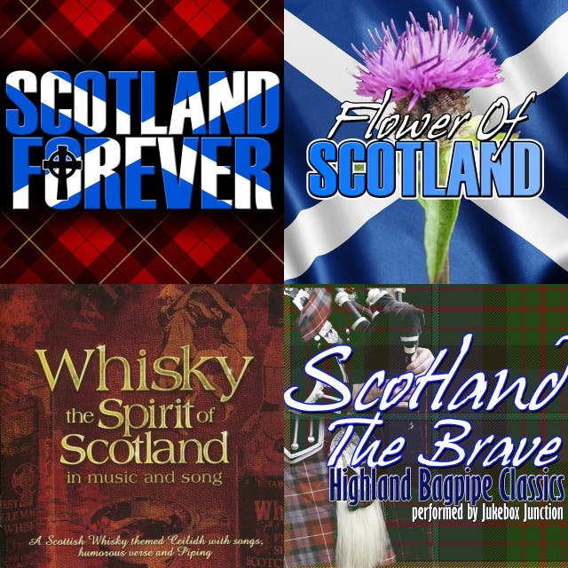 Songs for St  Andrew's Day on Spotify