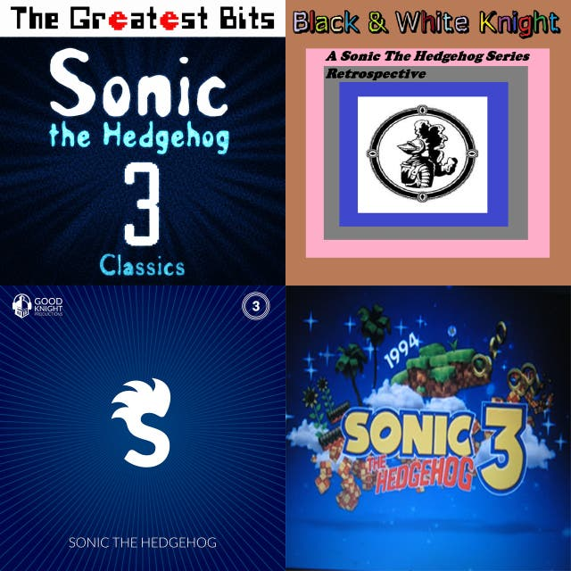 Sonic The Hedgehog 3 And Knuckles on Spotify