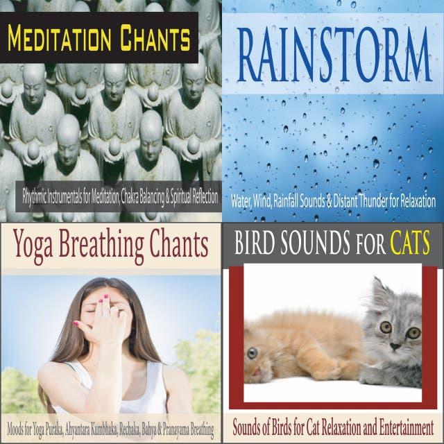 Nada - Tibetan Meditation Chants: , Chakra Balancing on Spotify