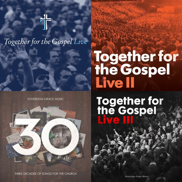 hymns for PCBC on Spotify