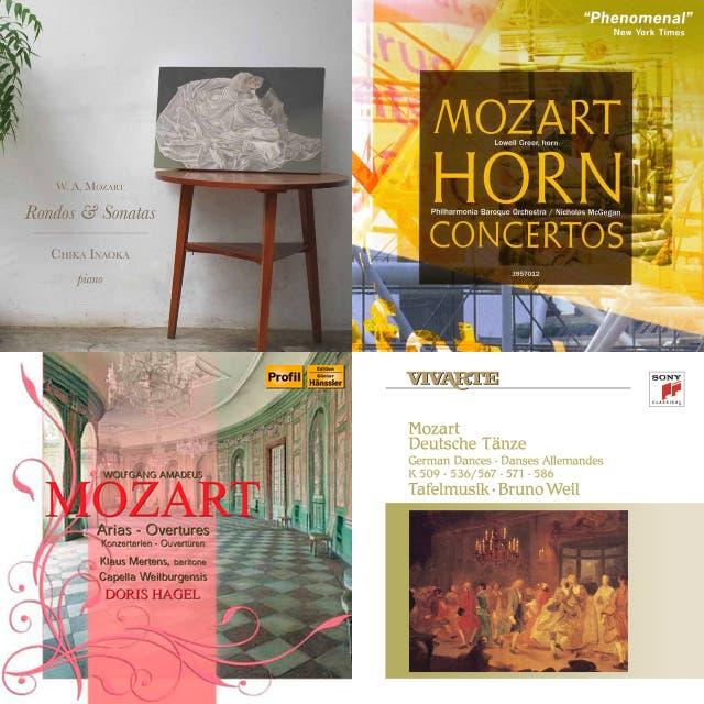 Mozart 1787 on Spotify