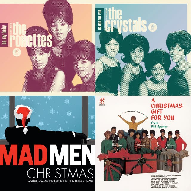 A Christmas Gift For You From Phil Spector.A Christmas Gift For You Phil Spector On Spotify