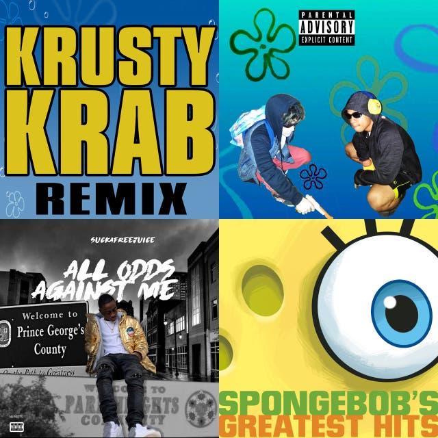 Spongeboy Me Bob on Spotify
