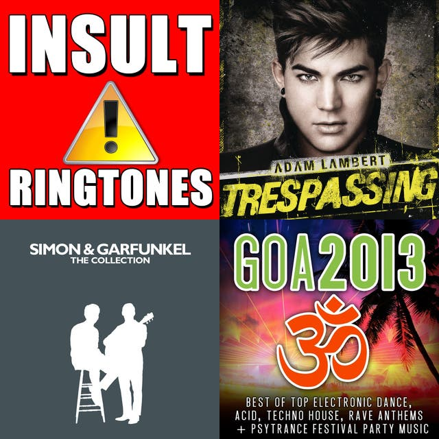 Warning Arsehole Calling Ringtone(#1 Ass Hole Fuck Android iPhone Ringtones  for Cunt Anal Explicit Offensive Funny Comedy Parody) on Spotify