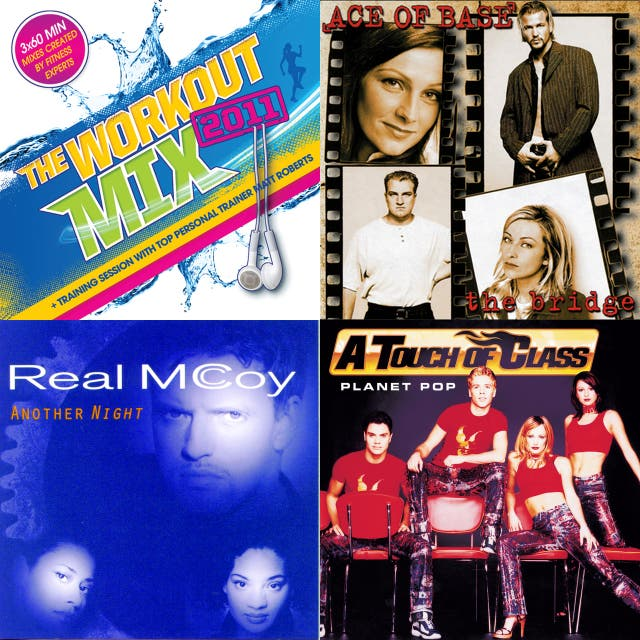 90s 00s Europop Classics On Spotify