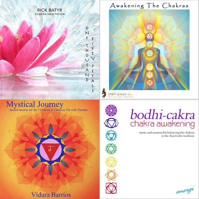 Muladhara Chakra Meditation on Spotify